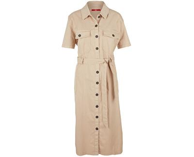 Dámské šaty 14.004.82.2686.8402 Brown