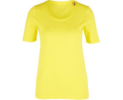 Tricou pentru femei 04.899.32.5008 .1201 Yellow
