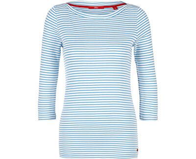 Dámské triko 14.003.39.5905.55G6 Multicolor Stripes