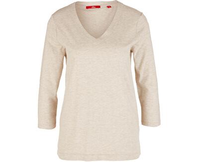 Tricou pentru femei 14.911.39.2694.81W1 Brown