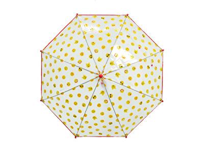 Dětský holový deštník Kids Smiling 72654SO23R