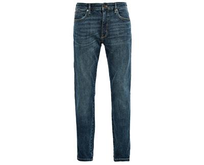 Pánské slim fit džíny 13.003.71.5952.55Z4 Blue denim stretch