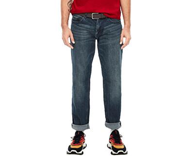 Jeans relaxed da uomo 13.911.71.5800.59Z8 BlueDenim Stretch
