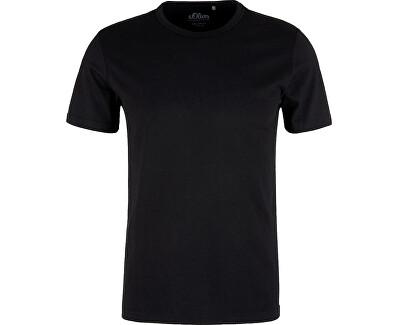 T-shirt da uomo 03.899.32.5049.9999 Black