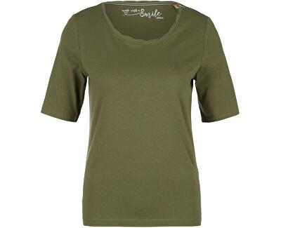 Női póló  14.004.32.4733.7810 Green