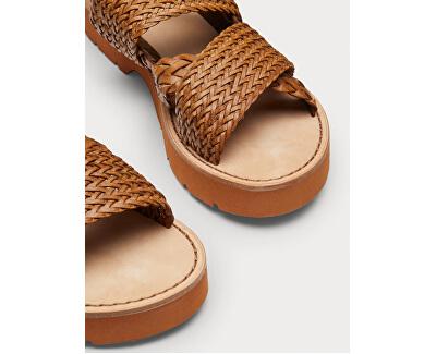 Dámské sandále Phiona 20769572 Brown