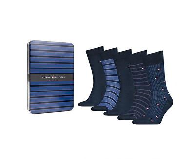 5 PACK - pánské ponožky 100000847-002