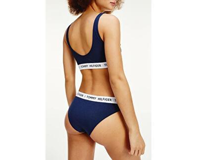 Dámské kalhotky Bikini UW0UW02193-BDS