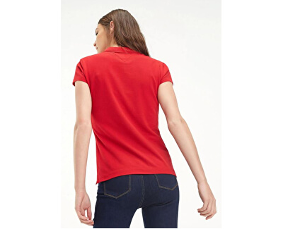 T-shirt da donnapolo1M57636661 -611