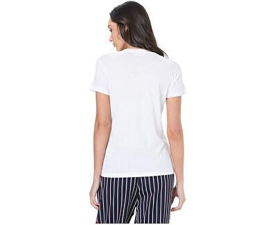 Damen T-Shirt WW0WW22043-100
