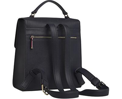Női Saffiano hátizsák Backpack AW0AW08536CJM