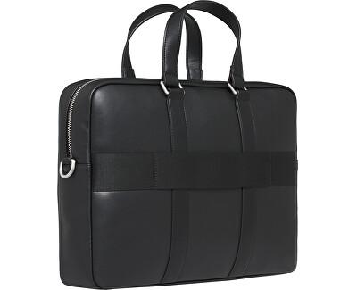 Borsa da uomo per laptop Th Metropolitan Computer Bag AM0AM06294BDS