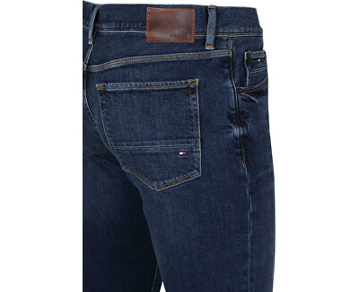 Jeans da uomo Slim Fit MW0MW01753-919