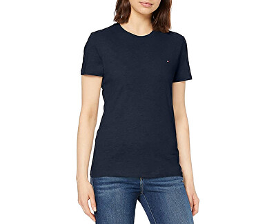Damen T-Shirt WW0WW22043-403