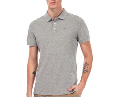 T-shirt da uomo polo trikoDM0DM04266 -038