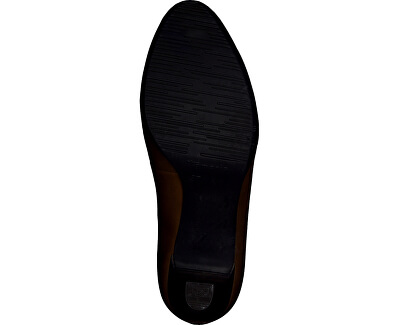 Női alkalmi cipő 1-1-22410-25-306