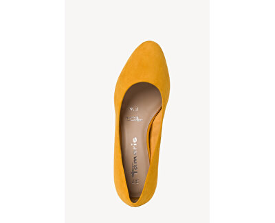 Női alkalmi cipő 1-1-22418-25-684