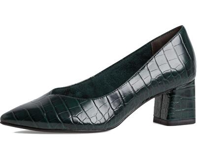 Női alkalmi cipő  -1-1-22420-25-766
