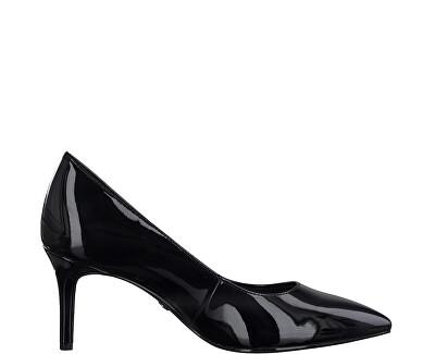 Pantofi cu toc pentru femei  018 1-1-22421-24Patent