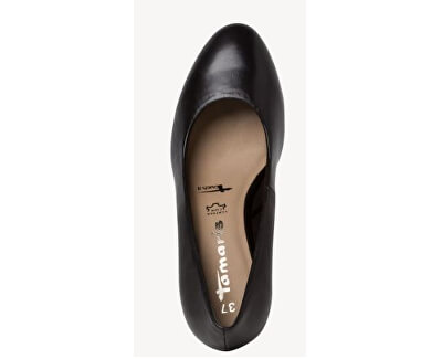 Női alkalmi cipő 1-1-22434-25-001