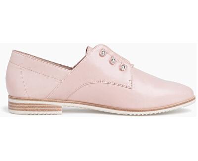 Pantofi pentru femei 1-1-23201-24-521 Rose