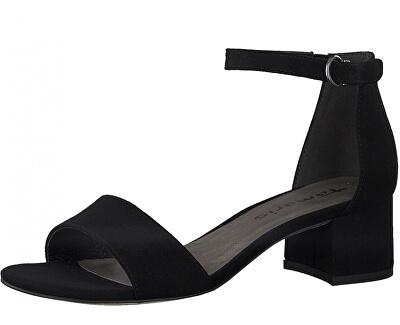 Sandale pentru femei 1-1-28201-24-001 Black
