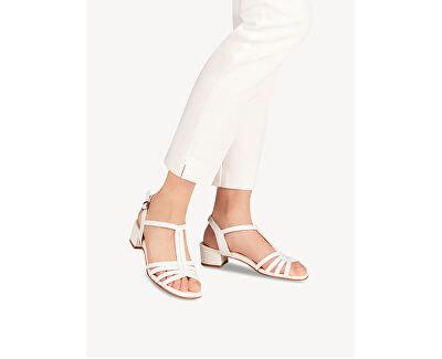 Sandale pentru femei 1-1-28250-24-117  Leather