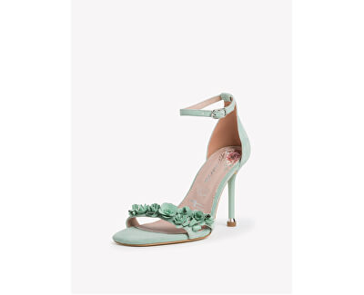 Sandale pentru femei 1-1-28330-24-760 Mint