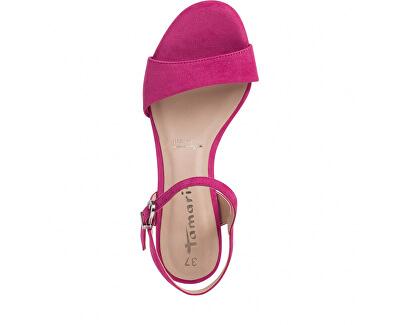 Dámské sandály 1-1-28028-26-513