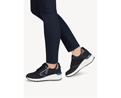Női sportcipő 1-1-23702-25-890