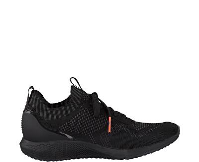 Sneakers da donna 1-1-23714-24-007 Black Uni