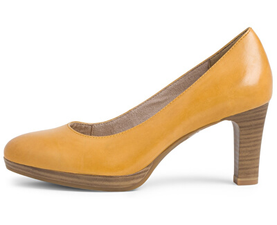 Pantofi pentru femei 1-1-22410-24-602 Sun