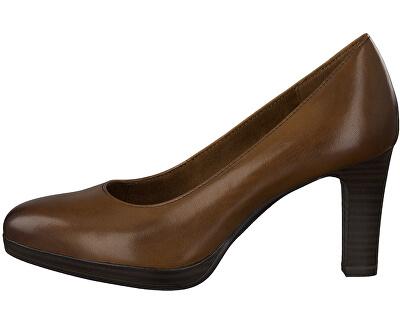 Scarpe con tacco da donna 1-1-22410-25-306