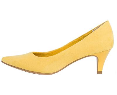 Scarpe con tacco da donna 1-1-22415-24-602 Sun