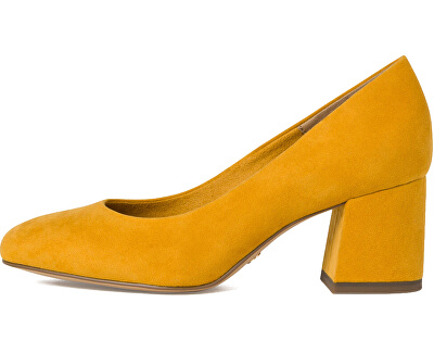 Női alkalmi cipő 1-1-22427-25-684