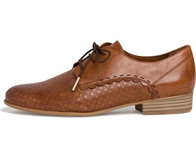 Pantofi pentru femei 1-1-23218-24-444 Nut Struct.