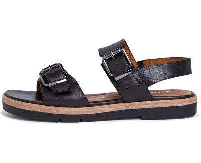 Sandali da donna 1-1-28109-24-001 Black