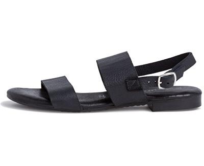 Sandali da donna 1-1-28133-24-001 Black