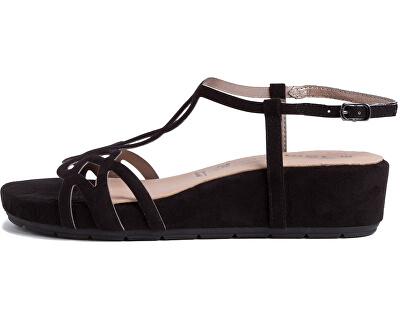 Sandale pentru femei 1-1-28216-24-001 Black