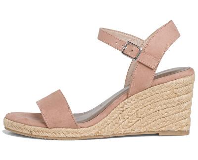 Sandale pentru femei 1-1-28300-24-558 Old Rose