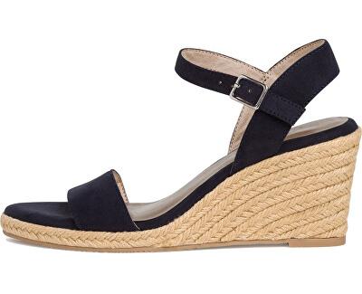 Sandale pentru femei 1-1-28300-24-805 Navy