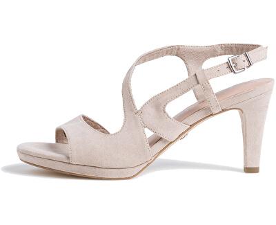 Sandale pentru femei 1-1-28376-24-404 Dune