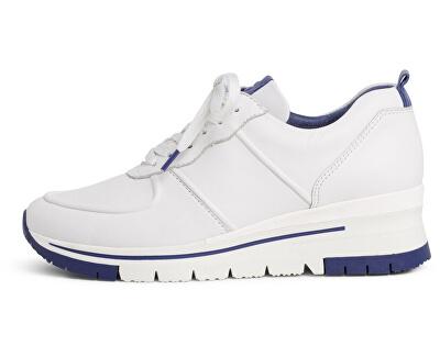 Sneakers da donna 1-1-23745-24-126 White/Royal