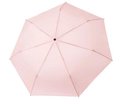 Umbrelă pliabilă complet automată pentru femeiTambrella Auto Open/Close Tamaris Rose