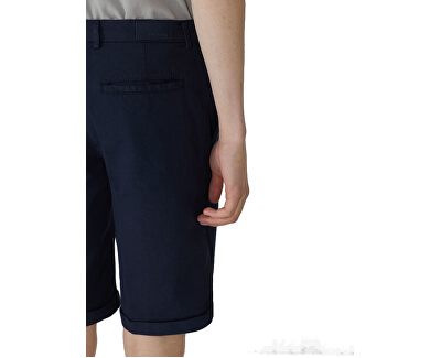 Pantaloni scurți de bărbați Aviator Short Cotton / Line n Gabardine