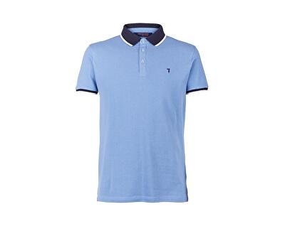 Tricou pentru bărbați Polo Piquet Pure Cotton Regular Fit