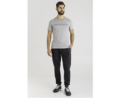Tricou bărbătesc din bumbac Pure Cotton Regular Fit  52T00305-E450
