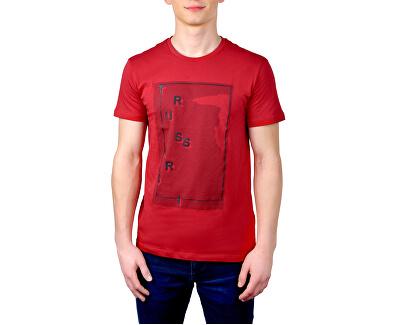 Tricou pentru bărbați T-Shirt Cotton Regular Fit -52T00304