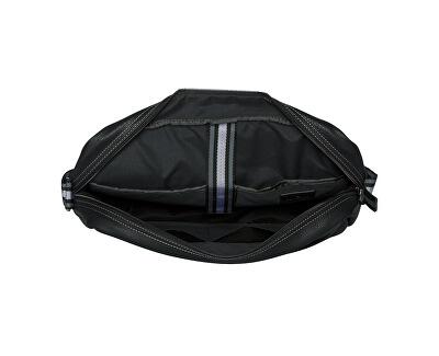 Férfi laptop táska Black