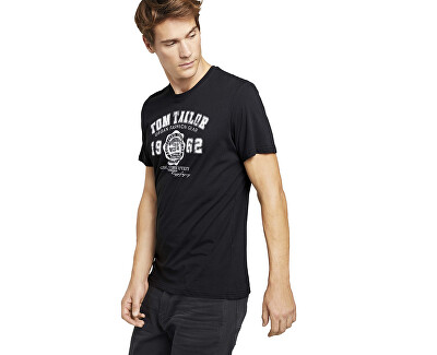 Pánské triko Regular Fit 1008637.10916
